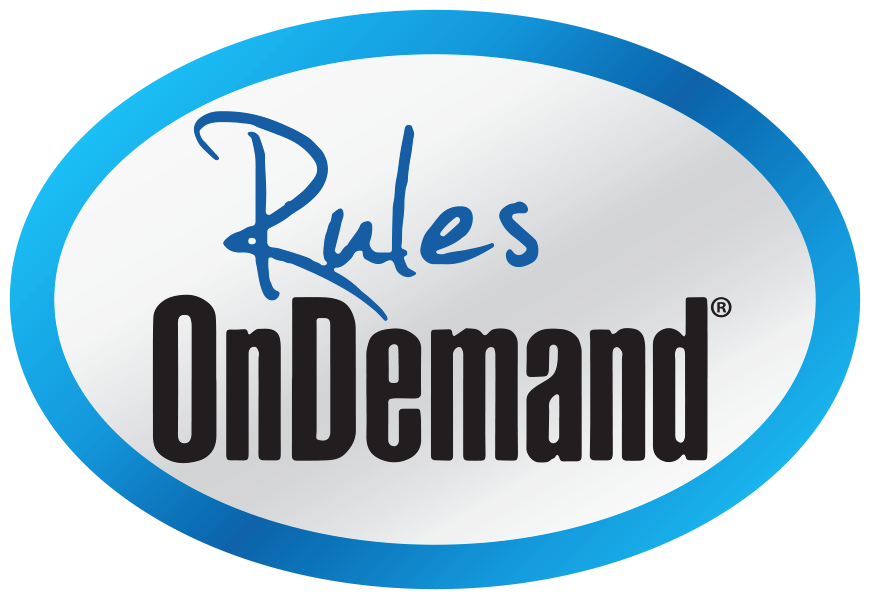 Rules OnDemand