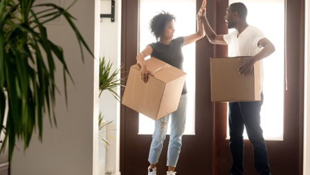 Gaining Traction with First-Time Home Buyers